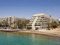 Le Meridien Eilat - All Suites Hotel