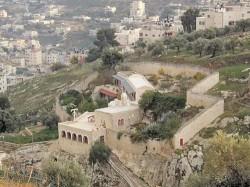 Церковь Акелдама