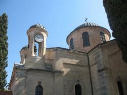 Церковь Первого Чуда