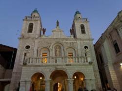 Церковь Венчания