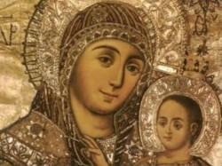 Чудотворная икона Божьей Матери «Вифлеемская»