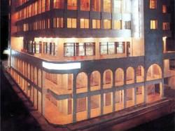 Grand Hotel Bethlehem