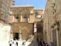 Краткая история храма Гроба Господня. Вехи созидания.