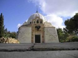 Храм «Поле пастушков»