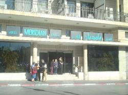 Jerusalem Meridian Hotel