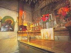 Кувуклия Гроба Господня