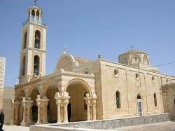 Монастырь Феодосия Великого