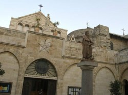 Пещера св. Иеронима