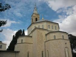 Спасо-Вознесенский Елеонский женский монастырь
